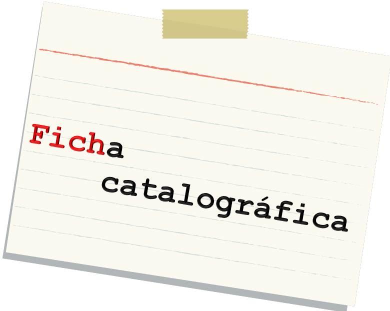 Solicitar Ficha Catalográfica