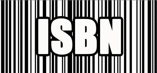Registro de ISBN